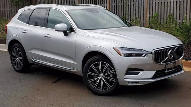 2019 Volvo XC60 Inscription for sale in Falls Church, VA