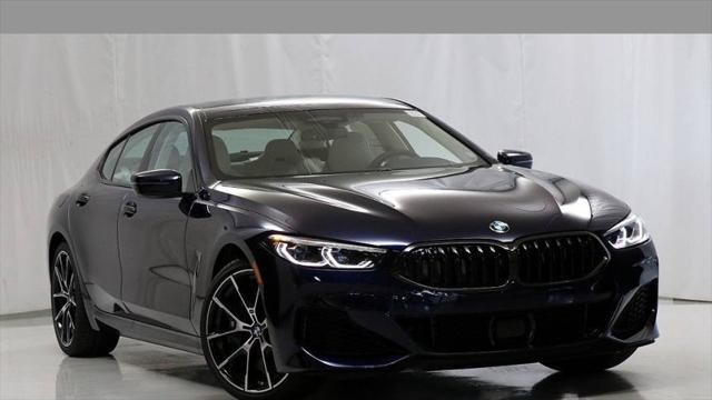 2022 BMW 8 Series M850i for sale in Naperville, IL