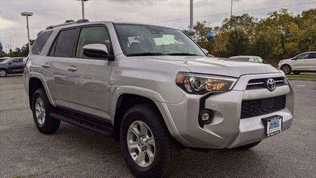 2021 Toyota 4Runner SR5 for sale in Matteson, IL