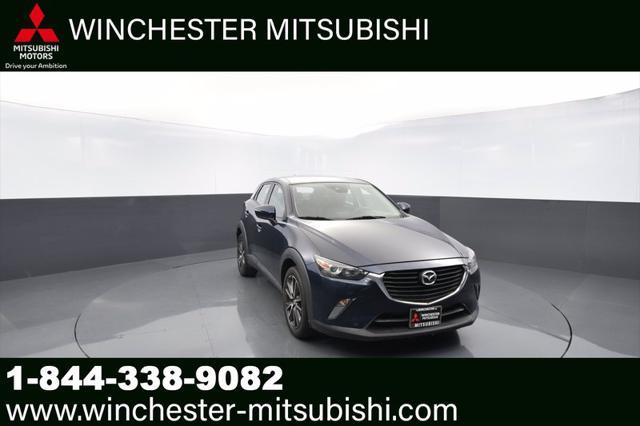 2018 Mazda CX-3 Touring for sale in Winchester, VA