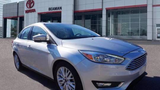 2018 Ford Focus Titanium for sale in Nashville, TN