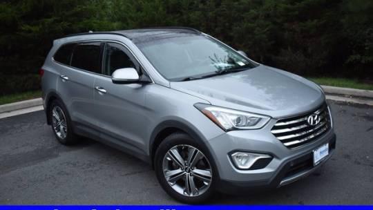2015 Hyundai Santa Fe GLS for sale in Chantilly, VA