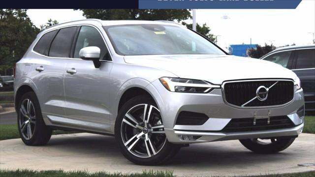 2021 Volvo XC60 Momentum for sale in Dulles, VA