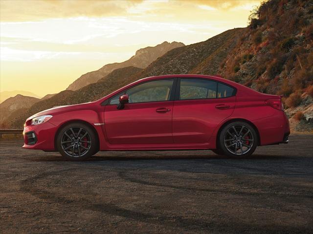2021 Subaru WRX Limited for sale in Manassas, VA