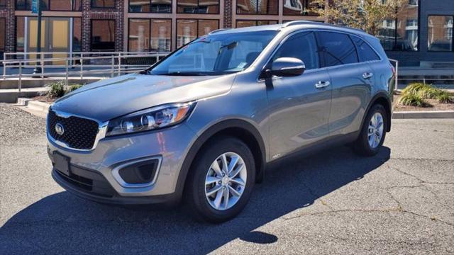 2018 Kia Sorento LX for sale in Albany, GA