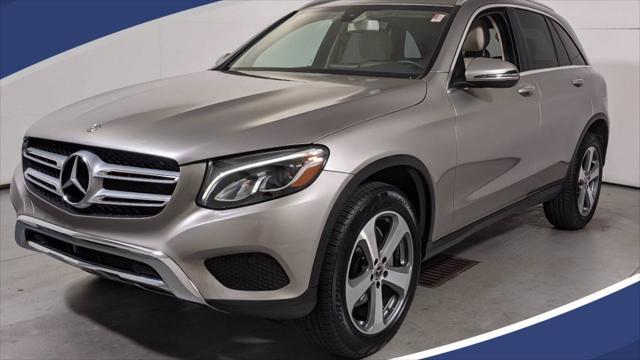 2019 Mercedes-Benz GLC GLC 300 for sale in Cary, NC