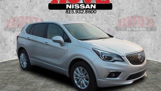 2018 Buick Envision Preferred for sale in Bourbonnais, IL