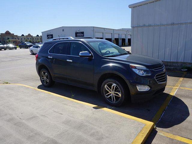 2017 Chevrolet Equinox Premier for sale in New Iberia, LA
