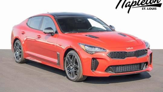2022 Kia Stinger GT2 for sale in St. Peters, MO
