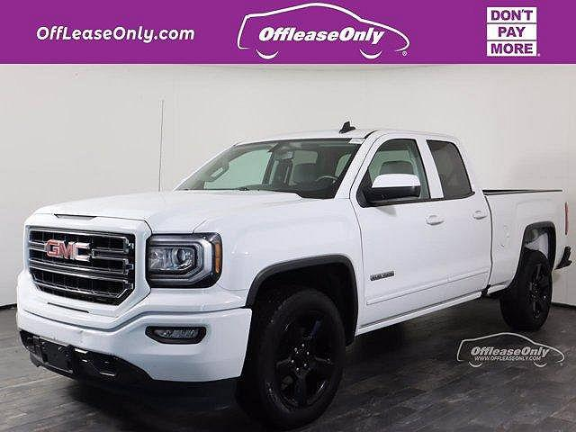 2019 GMC Sierra 1500 Limited 2WD Double Cab for sale in Orlando, FL