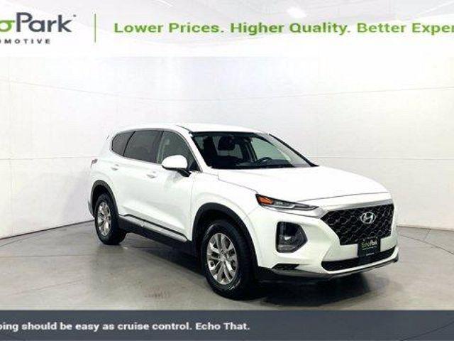 2020 Hyundai Santa Fe SE for sale in Laurel, MD