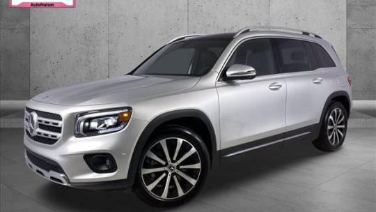 2020 Mercedes-Benz GLB GLB 250 for sale in Westmont, IL
