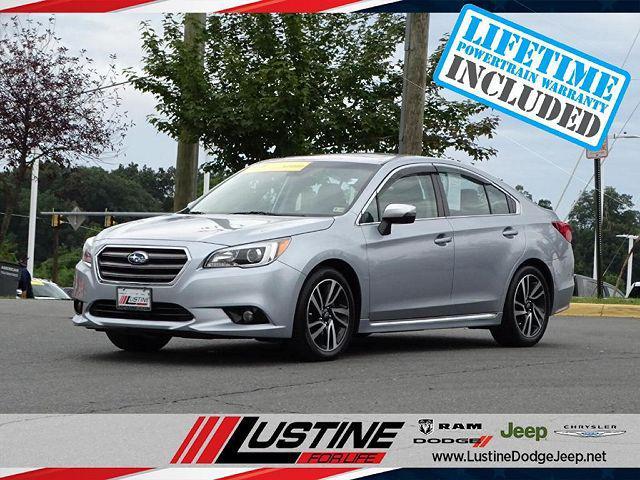 2017 Subaru Legacy Sport for sale in Woodbridge, VA