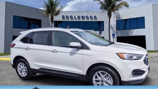 2021 Ford Edge SEL for sale in Englewood, FL