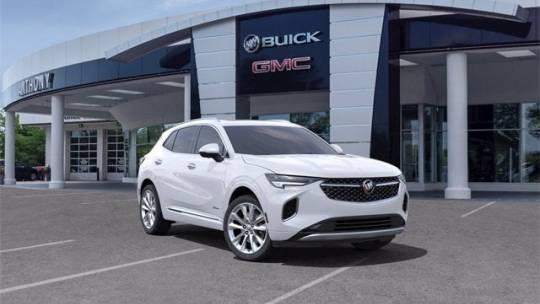 2022 Buick Envision Avenir for sale in Gurnee, IL