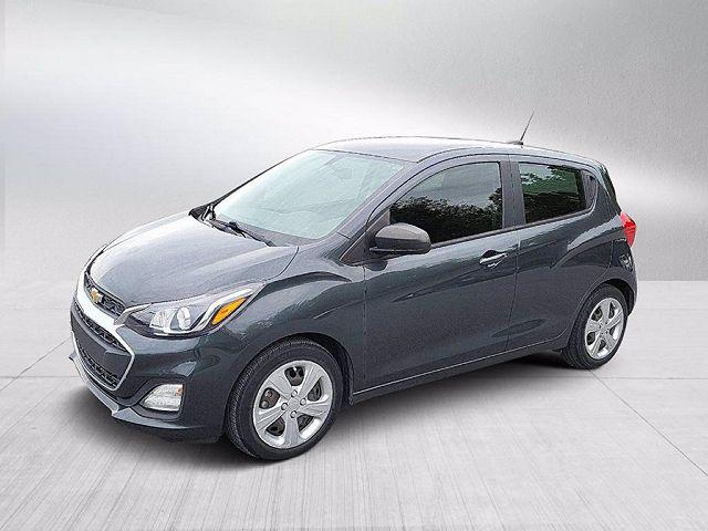 2019 Chevrolet Spark LS for sale in Frederick, MD