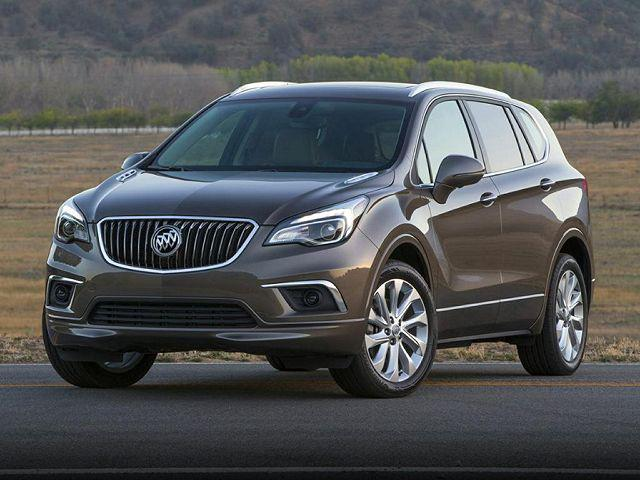 2018 Buick Envision Preferred for sale in Lincolnwood, IL