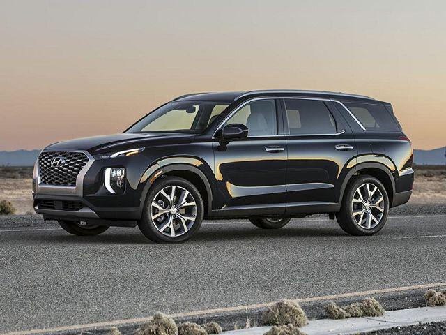 2020 Hyundai Palisade Limited for sale in Lincolnwood, IL