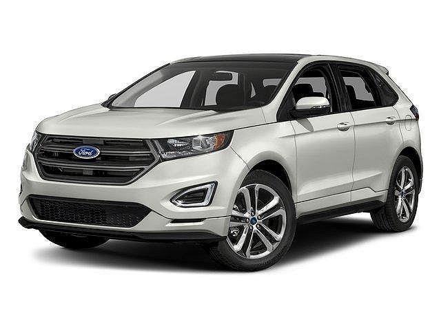 2017 Ford Edge Sport for sale in Glen Burnie, MD