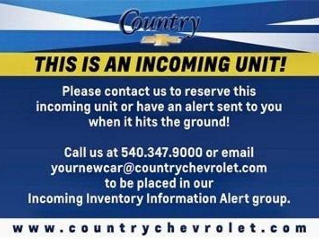 2013 Chevrolet Silverado 2500HD LT for sale in Warrenton, VA