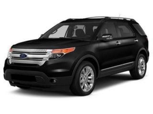 2015 Ford Explorer XLT for sale in Macomb, IL