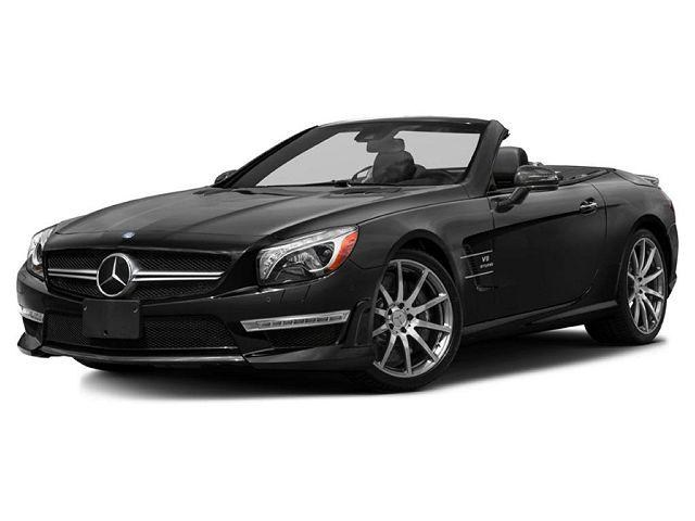 2015 Mercedes-Benz SL-Class SL 63 AMG for sale in Bethesda, MD