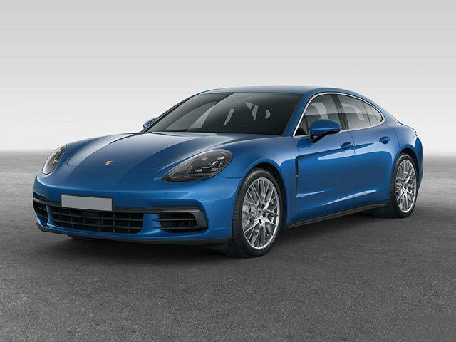 2018 Porsche Panamera 4S for sale in Bethesda, MD