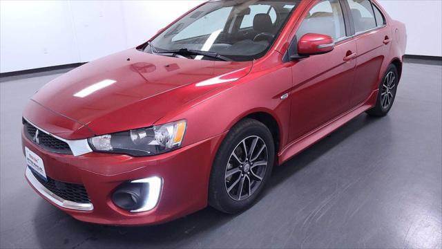 2017 Mitsubishi Lancer ES for sale in Snellville, GA
