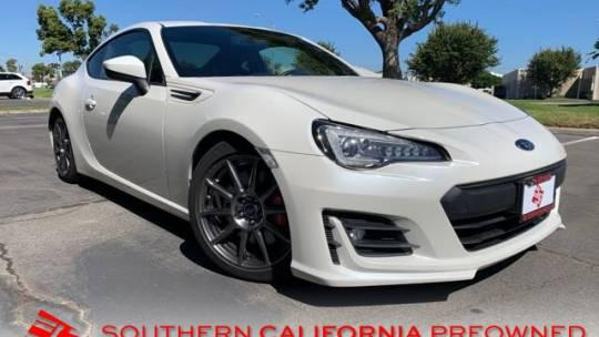 2019 Subaru BRZ Limited for sale in Anaheim, CA