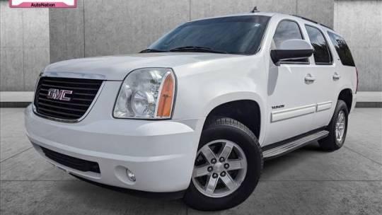 2014 GMC Yukon SLT for sale in Johnson City, TN