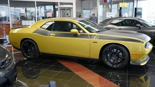 2021 Dodge Challenger R/T Scat Pack for sale in Lansing, IL