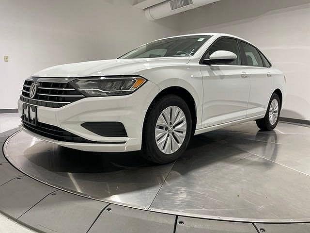 2020 Volkswagen Jetta S for sale in Hagerstown, MD