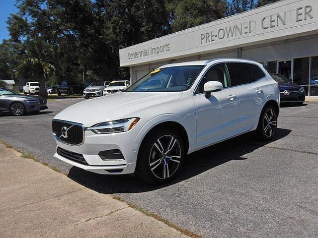 2019 Volvo XC60 Momentum for sale in Pensacola, FL