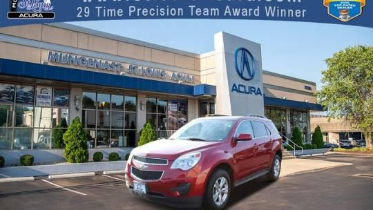 2015 Chevrolet Equinox LT for sale in Manchester, MO