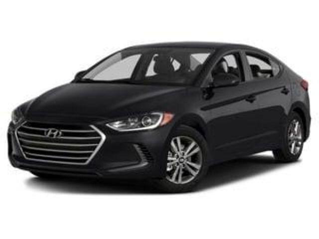 2018 Hyundai Elantra SE for sale in Front Royal, VA