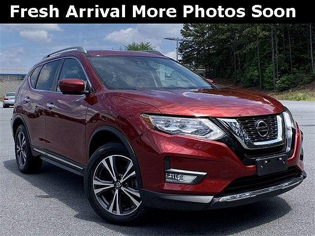 2018 Nissan Rogue SL for sale in Joliet, IL