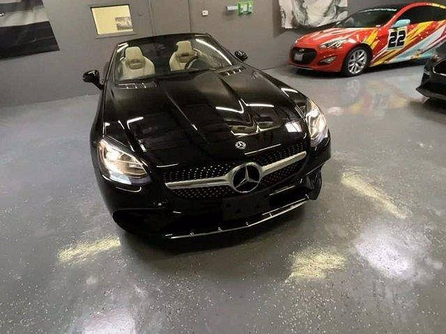 2018 Mercedes-Benz SLC SLC 300 for sale in Irondale, AL