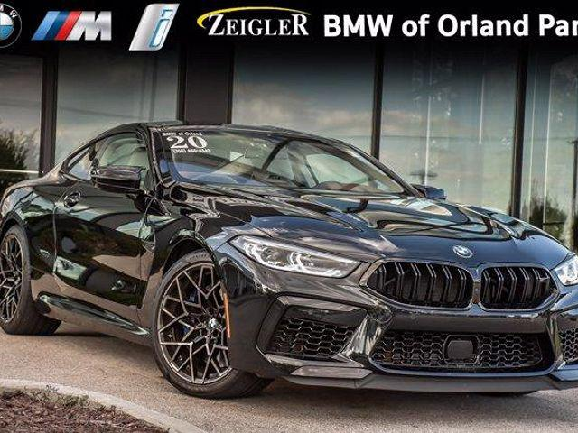 2020 BMW M8 Competition for sale in Orland Park, IL