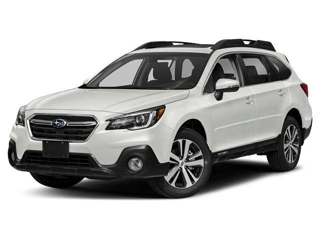 2018 Subaru Outback Limited for sale in Springfield, VA