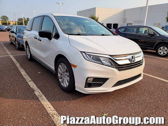 2020 Honda Odyssey LX for sale in Limerick, PA