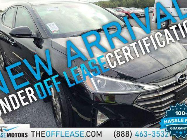 2020 Hyundai Elantra SEL for sale near Stafford, VA