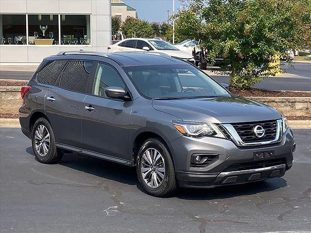 2019 Nissan Pathfinder SL for sale in Burlington, NC