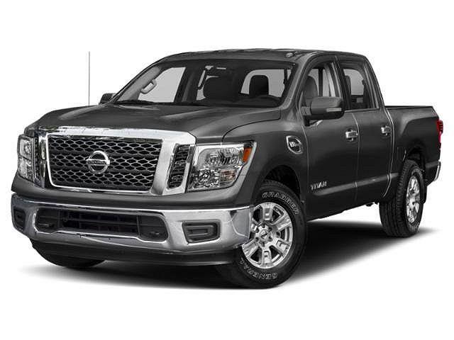 2018 Nissan Titan SV for sale in Lexington, KY