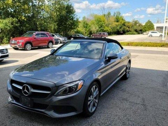 2018 Mercedes-Benz C-Class C 300 for sale in Northbrook, IL
