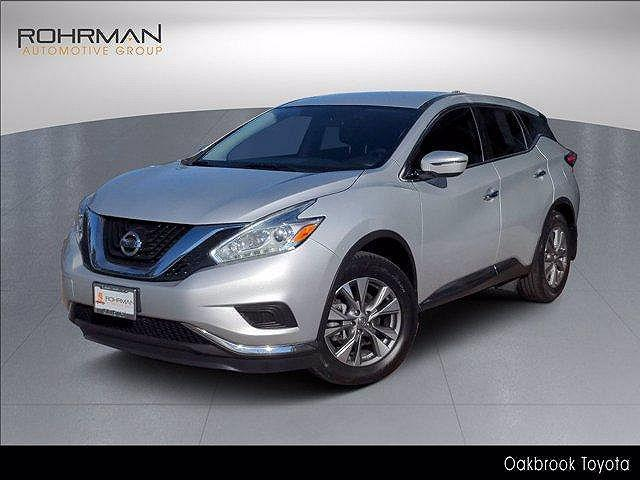 2017 Nissan Murano S for sale in Westmont, IL