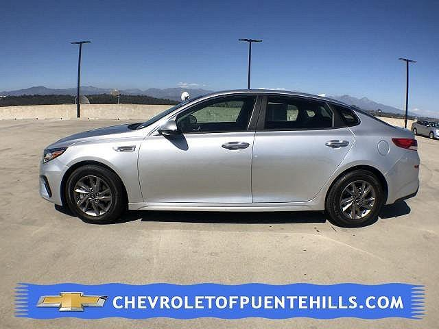 2019 Kia Optima LX for sale in City of Industry, CA