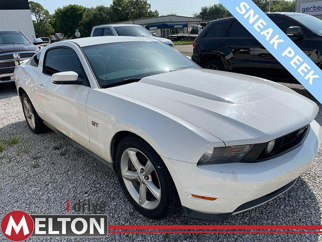 2010 Ford Mustang for sale near Claremore, OK