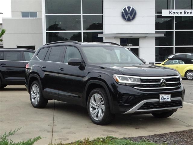 2021 Volkswagen Atlas 3.6L V6 SE w/Technology for sale in Woodbridge, VA