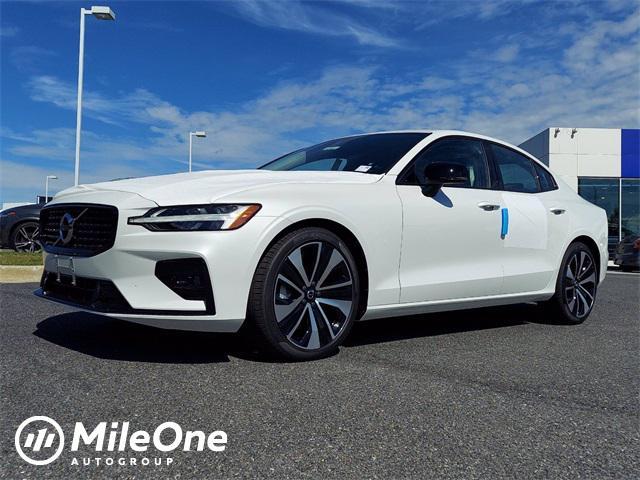 2022 Volvo S60 Momentum/Inscription for sale in Silver Spring, MD