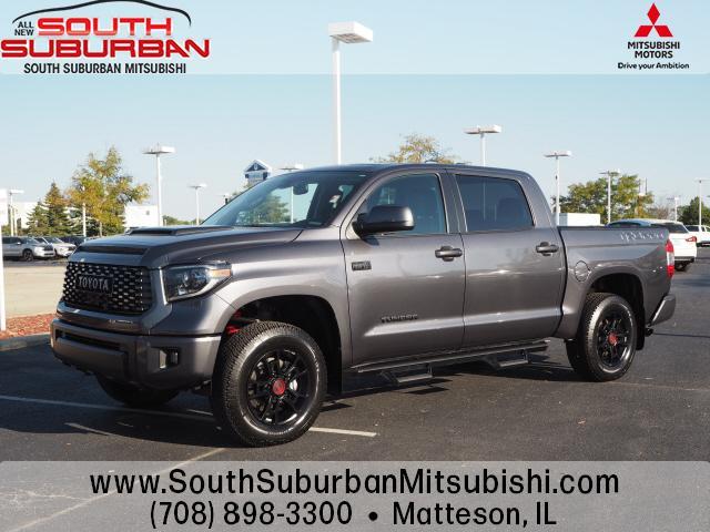 2021 Toyota Tundra TRD Pro for sale in MATTESON, IL
